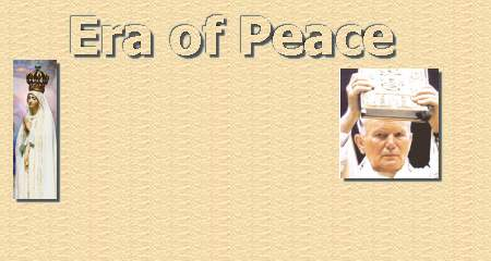 Era of Peace